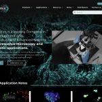 CrestOptics - Sito Web