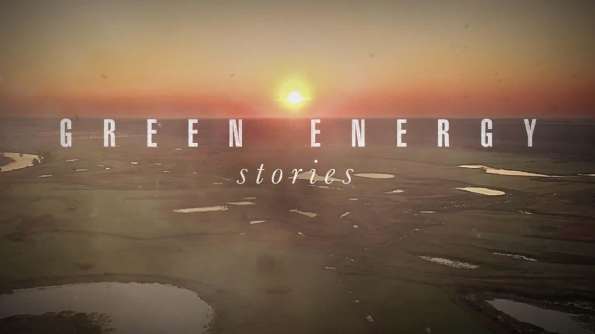green energy stories