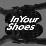 in your shoes - brand identity
